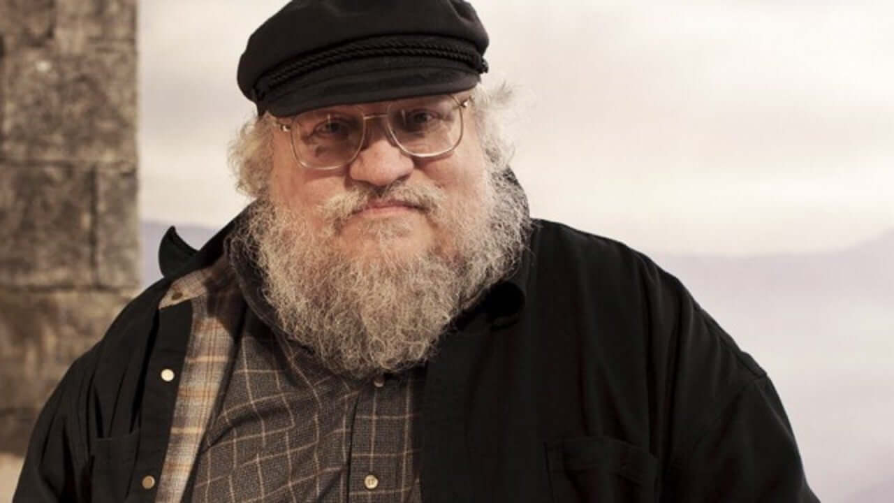 George R. R. Martin Game of Thrones'un finalini beğenmedi.